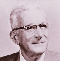 Photo of Joseph T. Cline